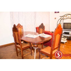 Three  bedrooms Flat to rent in Malhangalene