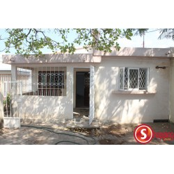 Two bedrooms House for rent in Triunfo
