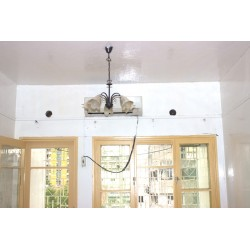 3 Bedrooms Flat for sale in Central