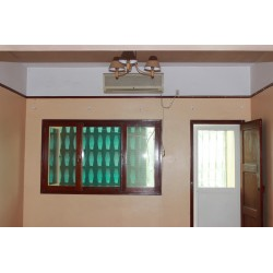 3 Bedrooms Flat for rent in Malhangalene