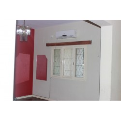 1 Bedroom Flat with annex in Malhangalene