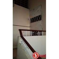 Two bedroom Flat to rent  in Malhangalene
