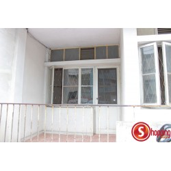 Two bedrooms Flat with outhouse for rent in Alto-Maé