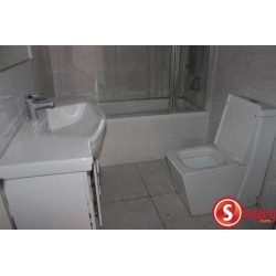 Two bedrooms Flat with Office room to rent in Malhangalene